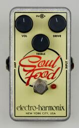 Electro-Harmonix Soul Food : Electro Harmonix Soul Food 1