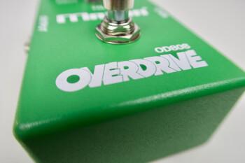 Maxon OD-808 Overdrive Reissue : Maxon OD808 Overdrive 7