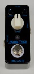 Mooer Blues Crab : Mooer Blues Crab 2