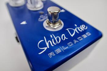 Suhr Shiba Drive Reloaded : Suhr Shiba Drive 6
