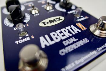 T-Rex Engineering Alberta II : T Rex Alberta II 1