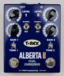 T-Rex Engineering Alberta II : T Rex Alberta II 2