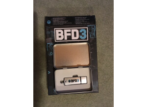 Fxpansion BFD 3 (67156)