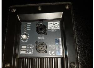 RCF NX M15-A MK II