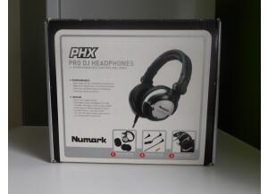 Numark PHX