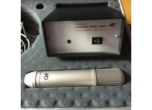 Microtech Gefell UM 92.1 S (52072)