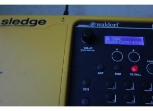 Fatar / Studiologic Sledge (36127)