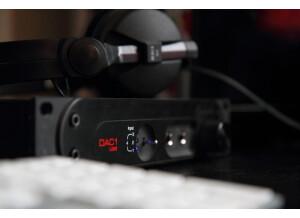 Benchmark Media Systems Benchmark Dac 1 usb