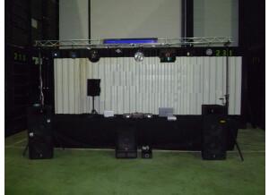 ADJ (American DJ) Light Bridge One