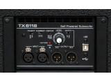 "Sub B&C 18""-1200W RMS  Park Audio"