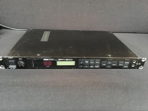 Yamaha SPX900 (97814)