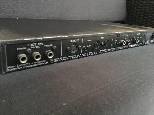 Yamaha SPX900 (64692)