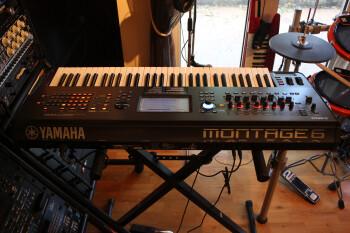 Yamaha Montage 6 : Montage 2tof 012.JPG