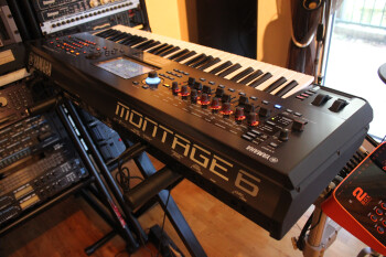 Yamaha Montage 6 : Montage 2tof 015.JPG