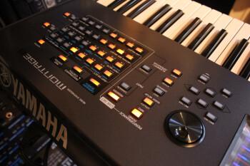 Yamaha Montage 6 : Montage 2tof 020.JPG