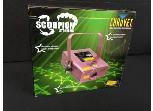 Chauvet SCORPION RVM2