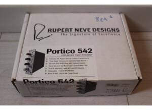 Rupert Neve Designs Portico 542 (35072)