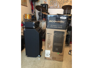 Ampeg Micro-VR Stack (70489)