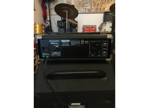 Ampeg Micro-VR Stack (70090)