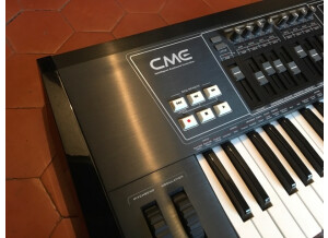 CME UF60 Classic