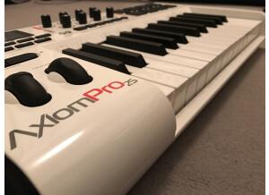 M-Audio Axiom Pro 25 (91859)