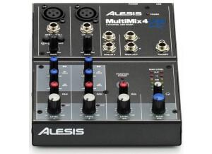Alesis MultiMix 4 USB (79920)
