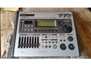 Roland TD-20 Module (38851)