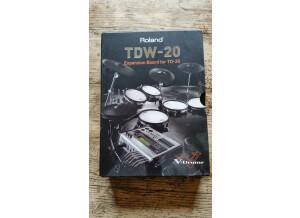 Roland TD-20 Module (33316)