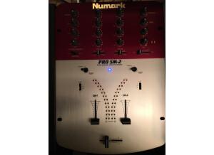 Numark Pro SM-2
