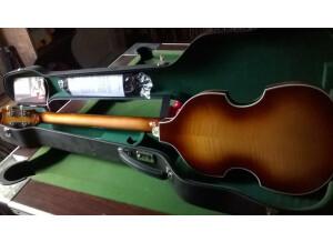 Hofner Guitars Bass '60s