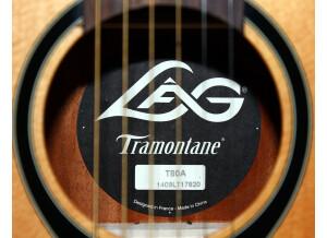 Lâg Tramontane T80A