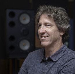 Recording & Mixing : Dave O'Donnell