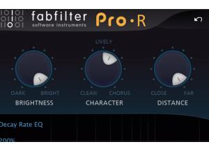 FabFilter Pro-R