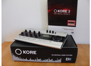 Native Instruments Kore 2 (66872)