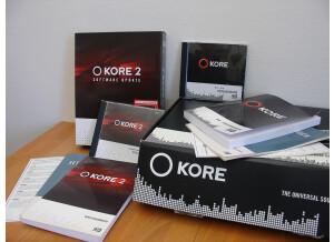 Native Instruments Kore 2 (40596)