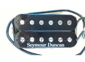 Seymour Duncan SH-2B Jazz Model Bridge