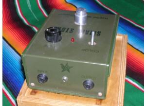 Electro-Harmonix Small Stone Sovtek (70976)