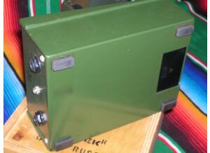 Electro-Harmonix Small Stone Sovtek (44233)