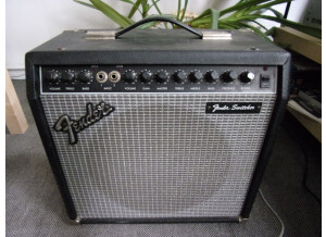 Fender Sidekick Switcher