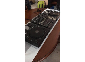 Denon DJ DN-X1600 (36435)