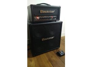 Blackstar Amplification HT Metal 408