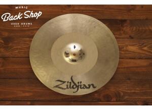 "Zildjian K Custom Hybrid Crash 16"""