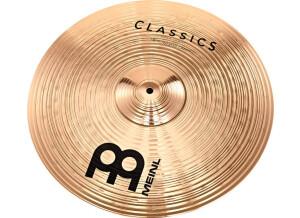 "Meinl Classics Traditional Powerful Crash 18"" (82675)"