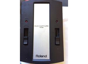 Roland  UA-11 Duo-Capture MKII