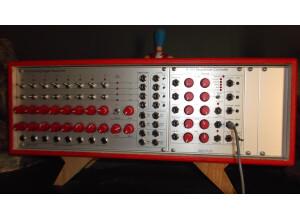 Doepfer A-155 Analog/Trigger Sequencer (59620)