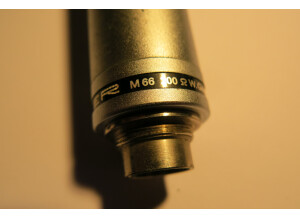Beyerdynamic M 66
