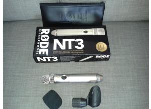 RODE NT3 (72633)
