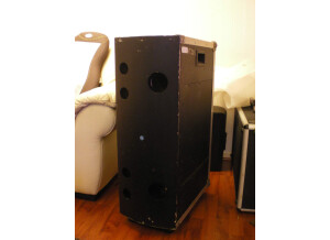 RCF SUB MONITOR 8 MSW8
