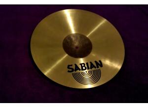 "Sabian HHX Studio Crash 16"""