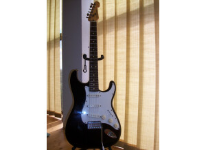 Fenix by Young Chang Stratocaster